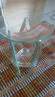 Duftlampe Teekanne & Glas