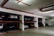 Duplex Garage Sendling