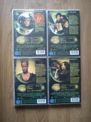 DVD - Alien I-IV Directors Cut