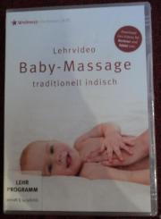 DVD Baby-Massage (