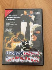 dvd Crack down