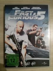 DVD Fast and