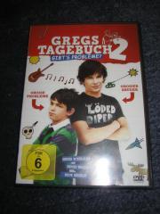DVD Gregs Tagebuch 2 Gibt