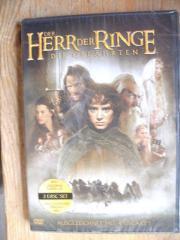 DVD - HERR DER RINGE - DIE GEFÄHRTEN