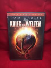DVD - Krieg der