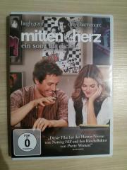 DVD Mitten ins