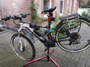 E Bike,Bulls