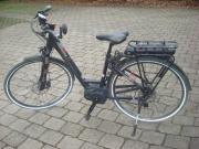 E-Bike/Pedelec