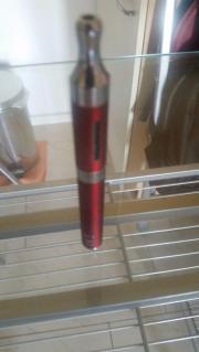E - Zigarette - Gesünder