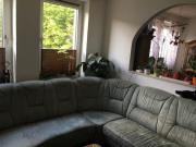 Eck-Couch mit