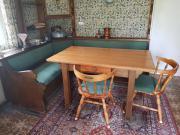 Eckbank Zu Verschenken In Bruchsal Haushalt Möbel Gebraucht