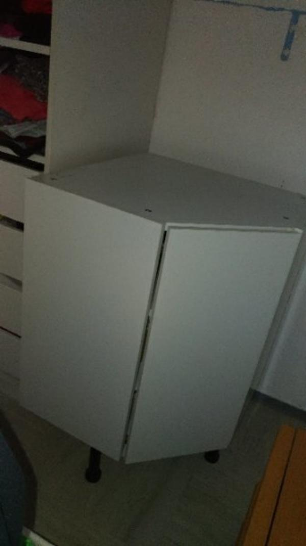 pax eckschrank staudm bel paros schwebet renschrank kleiderschrank wei glas ebay. Black Bedroom Furniture Sets. Home Design Ideas