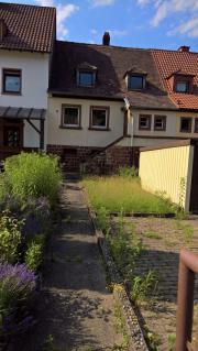 Einfamilienhaus Hauenstein