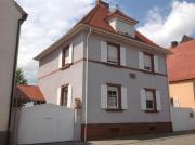 Einfamilienwohnhaus in Römerberg (