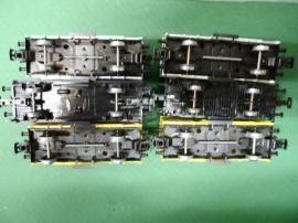 Bild 4 - Eisenbahn - Märklin - 15 Jahre Primex - H0 - - Steuerwaldsmühle