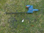 Elektrische Heckenschere von