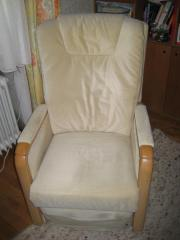 Elektrischer Sessel bzw.