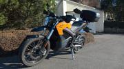 Elektro-Mobilität: Motorrad