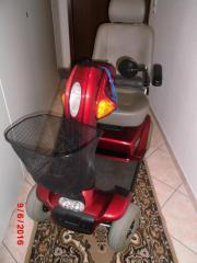 Elektromobil C 200