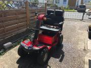 Elektromobil Golfcart Scooter