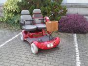 Elektromobil Trendmobil E300