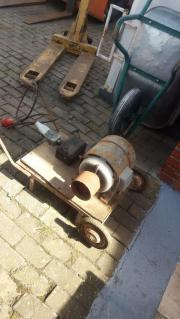 Elektromotor für Holzkreissäge