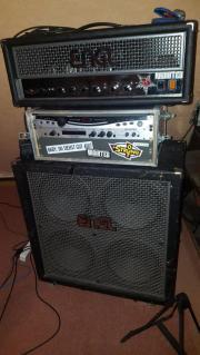 ENGL E412 Box