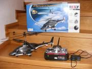 EP Doppelrotor-Helikopter