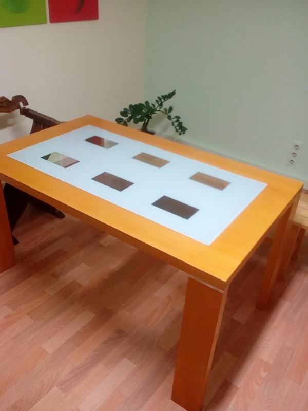 esstisch rolf benz gebraucht kaufen nur 3 st bis 60 g nstiger. Black Bedroom Furniture Sets. Home Design Ideas