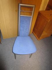 Esszimmerstühle zu Verkaufen