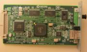 Ethernetadapter für KYOCERA-