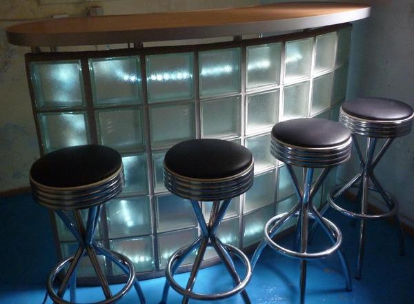 exklusive designer bar bartheke unikat in n rnberg designerm bel klassiker kaufen und. Black Bedroom Furniture Sets. Home Design Ideas