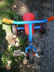 Fahraad Dreirad NYBY Bike