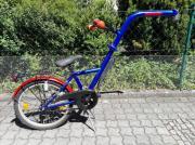 Fahrrad-Anhänger Nachlaeufer
