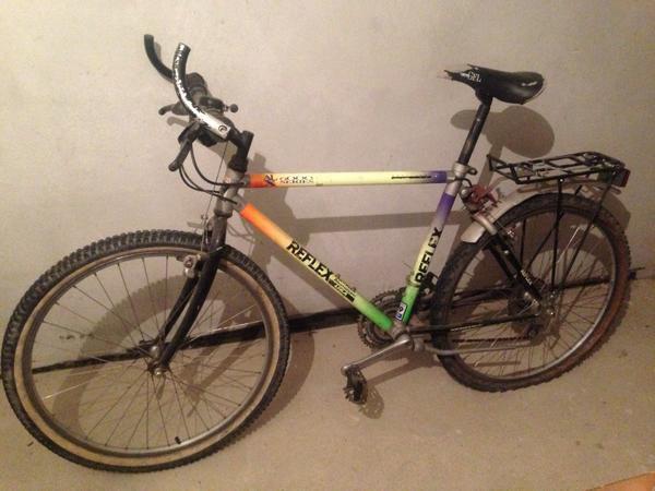 fahrrad g nstig in dornbirn mountain bikes bmx r der. Black Bedroom Furniture Sets. Home Design Ideas