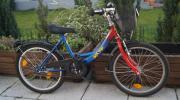Fahrrad Kinderfahrrad 20