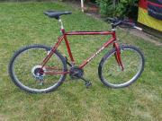 Fahrrad Marke FISCHER