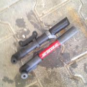 Fahrrad Pumpe Luftpumpe