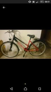 Fahrrad zu verkaufen!