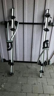 Fahrradträger für RAV