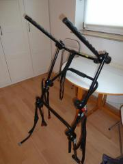 Fahrradträger Unos bis