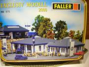 FALLER 975 THW Exclusiv Modell