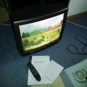 Farbfernsehgerät Schneider STV-