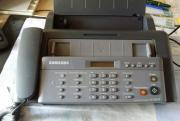 Faxgerät Samsung SF