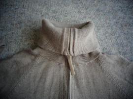Damenbekleidung - Feinstrickjacke Strickjacke Cardigan ca Gr
