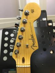 Fender American Standard