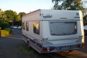 FENDT Caravan Saphir
