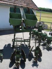 Fendt GT 220-345 Kartoffellegemaschine