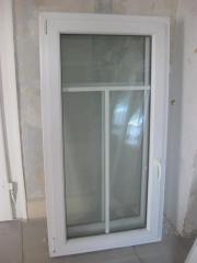 fenster kunststofffenster sprossenfenster in schw bisch gm nd t ren zargen tore. Black Bedroom Furniture Sets. Home Design Ideas