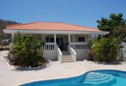 Ferienhäuser auf Curacao -